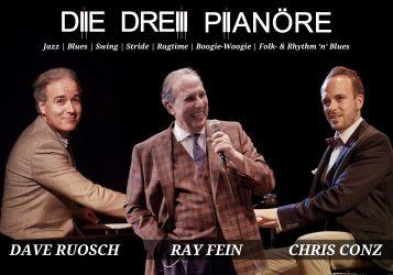 Drei Pianöre 2
