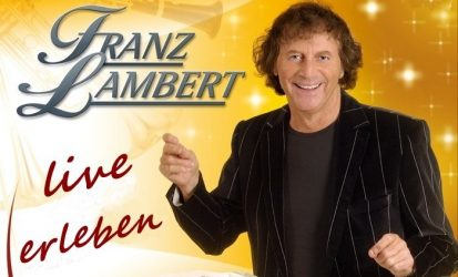 Franz Lambert Live Erleben Homepage
