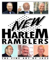 New Harlem Ramblers 2021